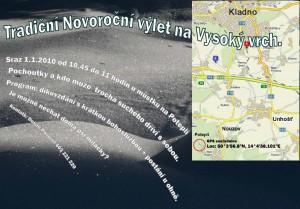 Výlet na Nový rok 2011